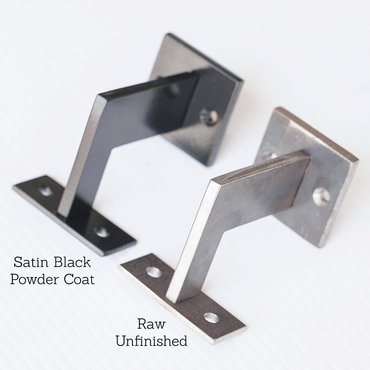 Linear Handrail Bracket Handrail Brackets Handrail Steel Plate