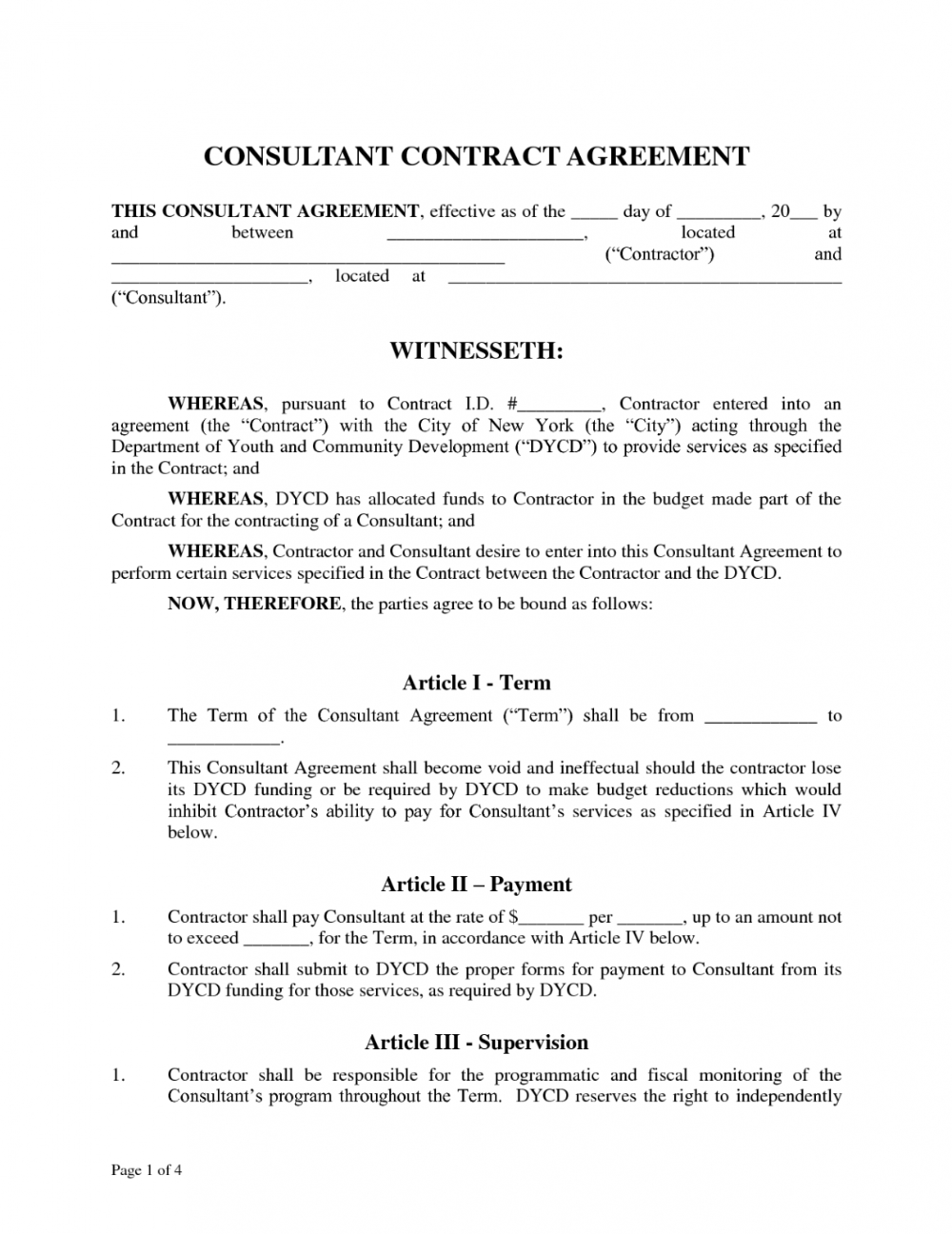 Get A Marketing Consultant Contract Template Bonsai Pertaining To Freelance Consulting Agreement Temp Marketing Consultant Contract Template Marketing Proposal
