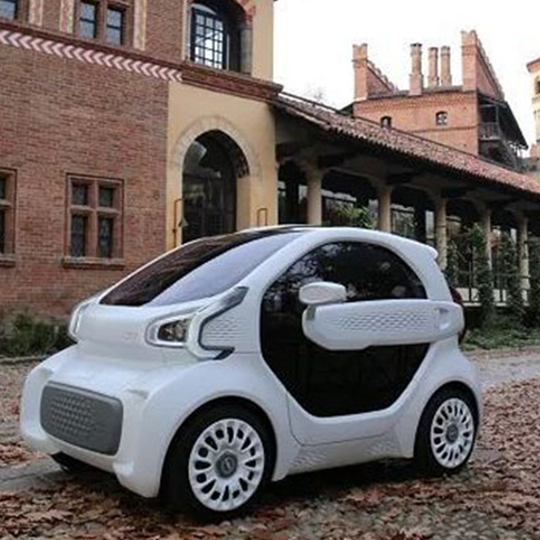 Two Seater Electric Car Electric Cars Car First Car