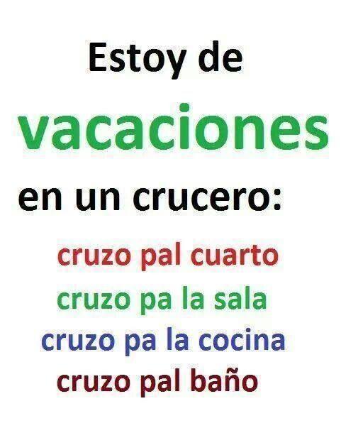 12 Chistes Graciosos Para Whatsapp Tarjetas Postales Website Funny Quotes Funny Spanish Memes Spanish Jokes