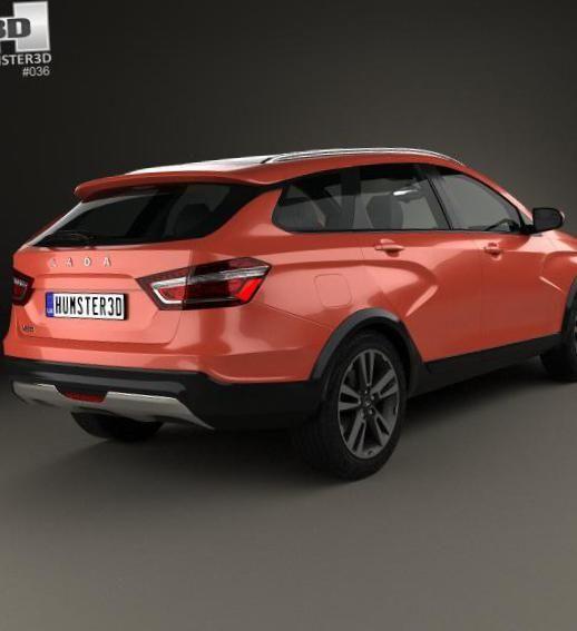 Lada Vesta New Http Autotras Com Avtomobili