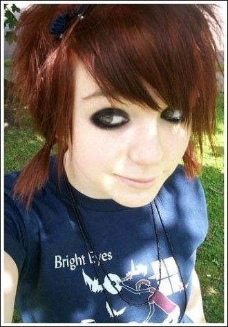 Emo Hairstyles 60 Responses To The Most Popular Emo Hairstyle For