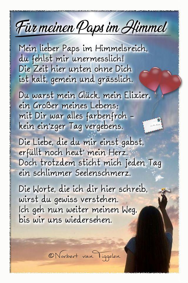 Pin auf Gedichte von © Norbert van Tiggelen