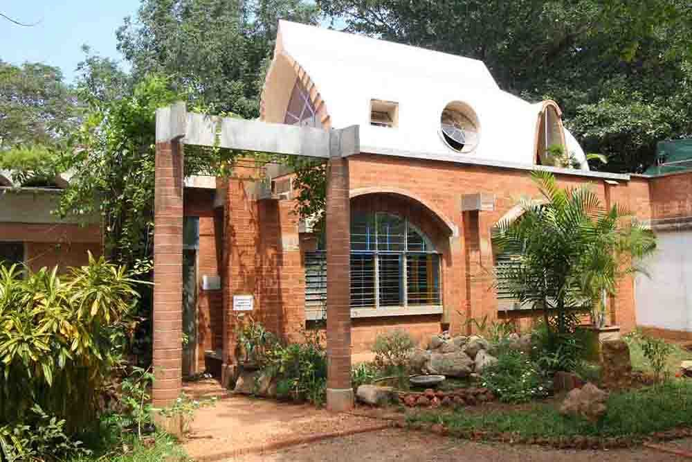 Image result for Residential Zone auroville