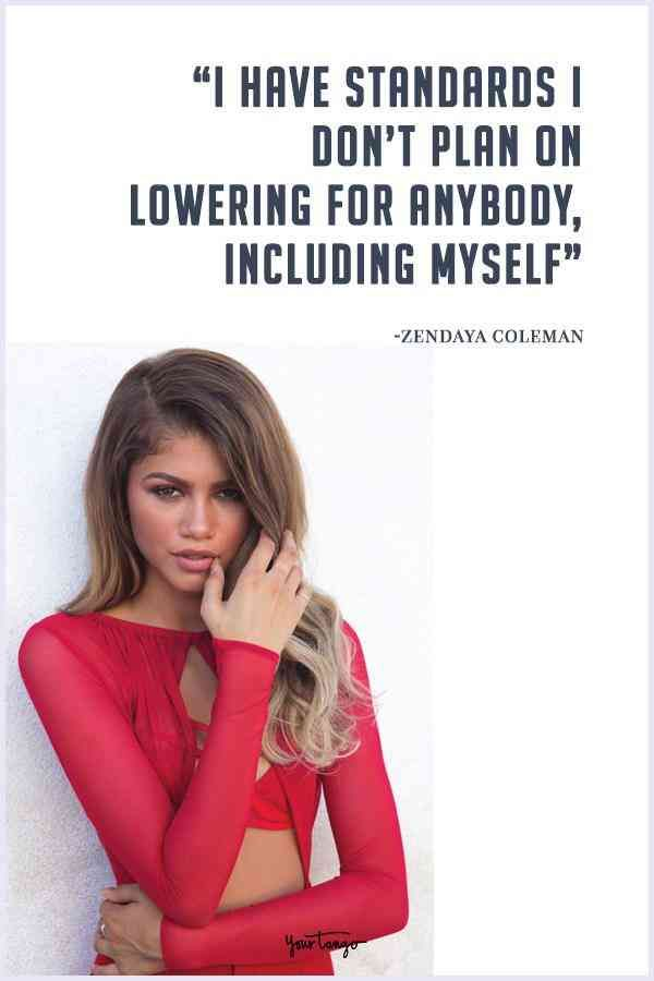 24 Quotes From Zendaya About Staying Strong And Living Unapologetically