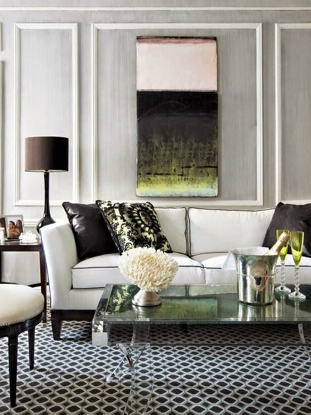 25 Ideas De Decoración De Salas Que Poner Al Lado Del Sofa Decoracion De Salas Decoración De Unas Decoracion De Interiores