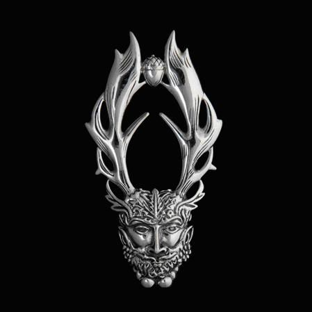 cernunnos holds an acorn in his crown of horns coquetteries de pouvoir. Black Bedroom Furniture Sets. Home Design Ideas