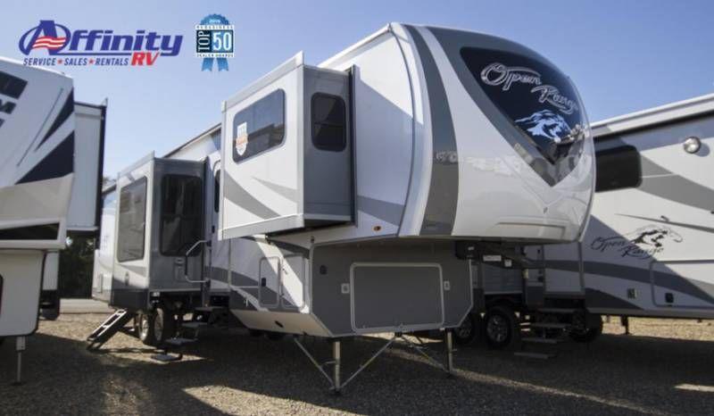 2018 Highland Ridge Rv Open Range 370rbs For Sale Prescott Valley Az Rvt Com Classifieds Open Range Prescott Valley Rv For Sale