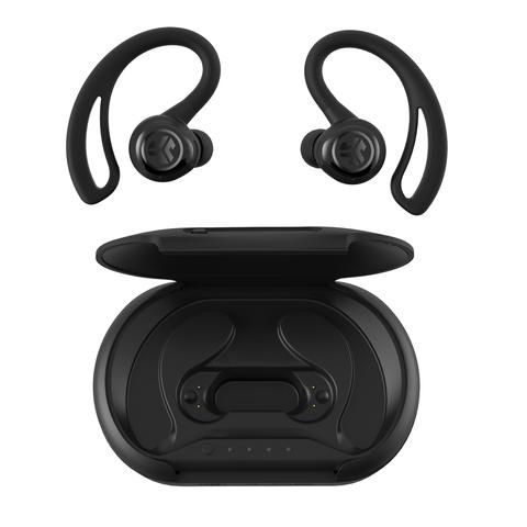 4fcc5802201 Epic Air True Wireless Earbuds offer the best battery life with 36 hours,  patented connectivity. 24% longer battery than Apple AirPods. Great fit and  sound.