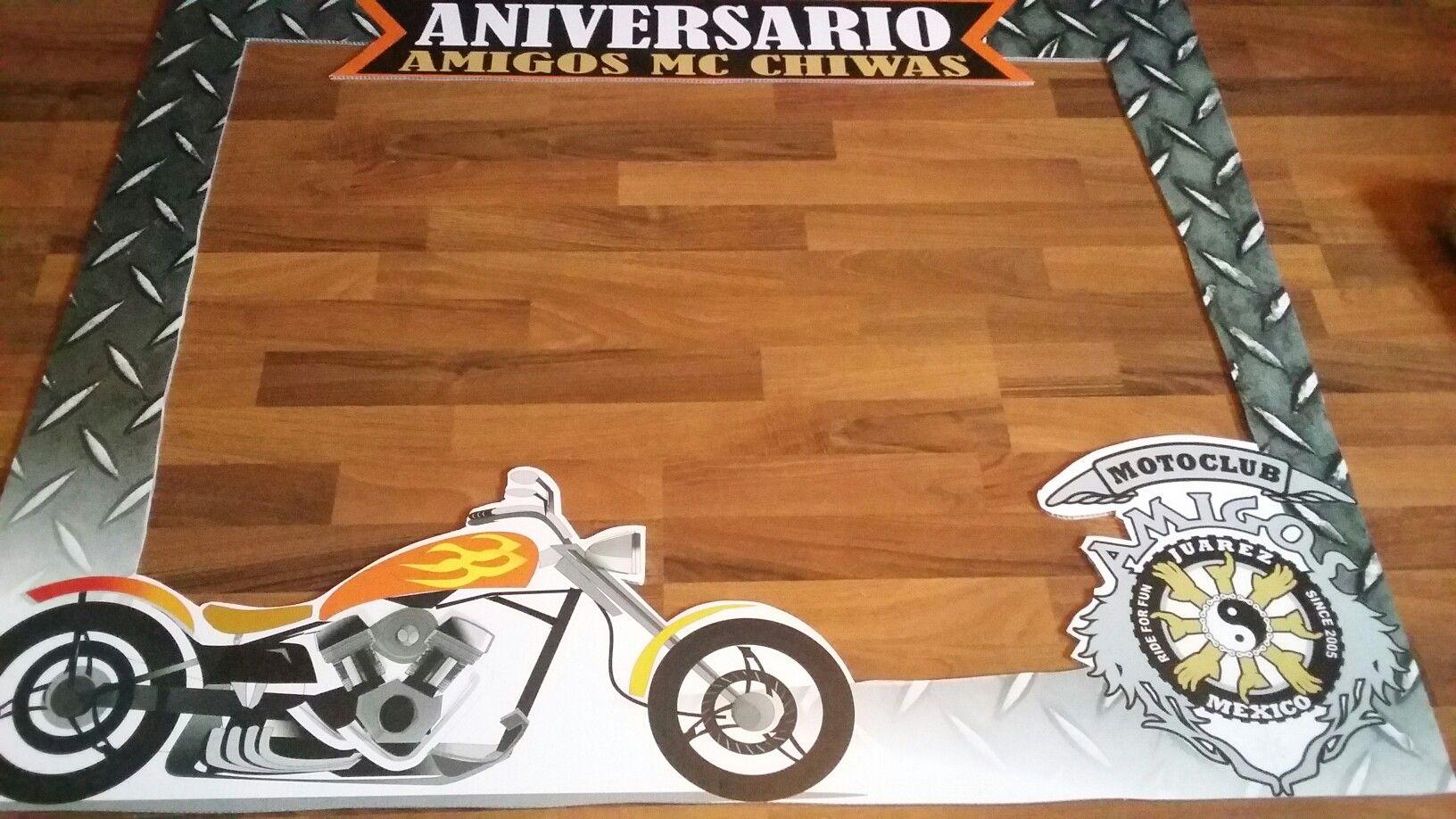 Marco de motos | MARCOS PARA FOTOS | Pinterest | Marcos y Marcos ...