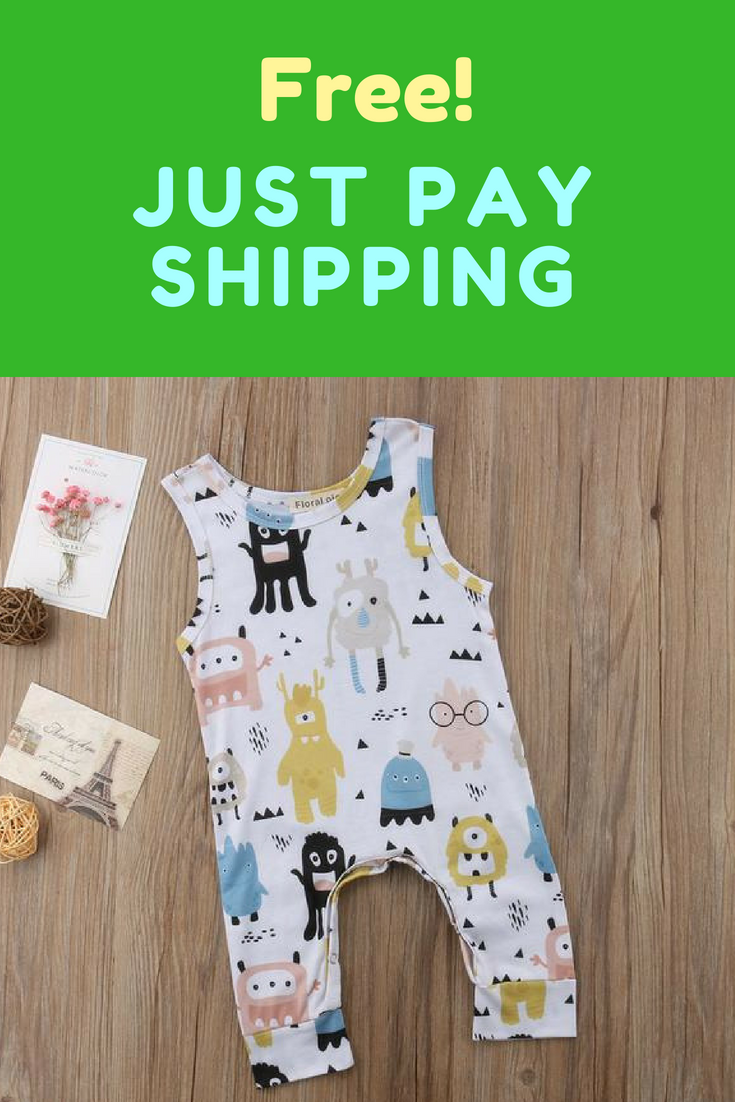 Free Onesie Just Pay Shipping Your Baby Will Be Even More Adorable