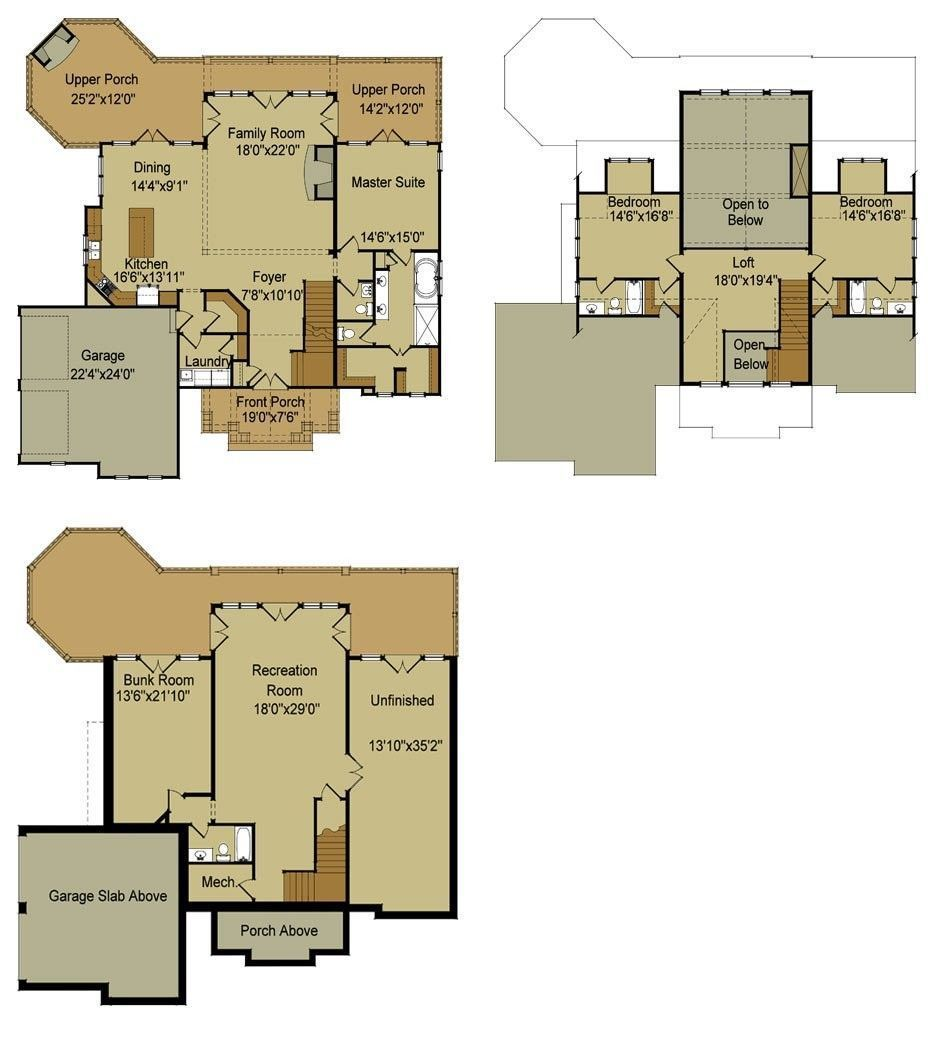 10 Awesome Raised Ranch House Ideas Cool Ideas Basement