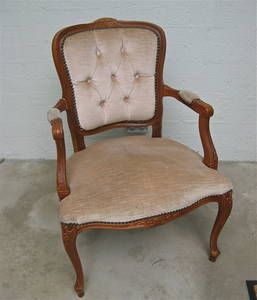 love this chair... needs a bit of love but its gorgeous