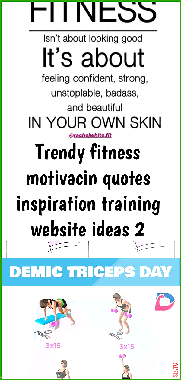 Trendy fitness motivacin quotes inspiration training website ideas 2 Trendy fitness motivacin quotes...