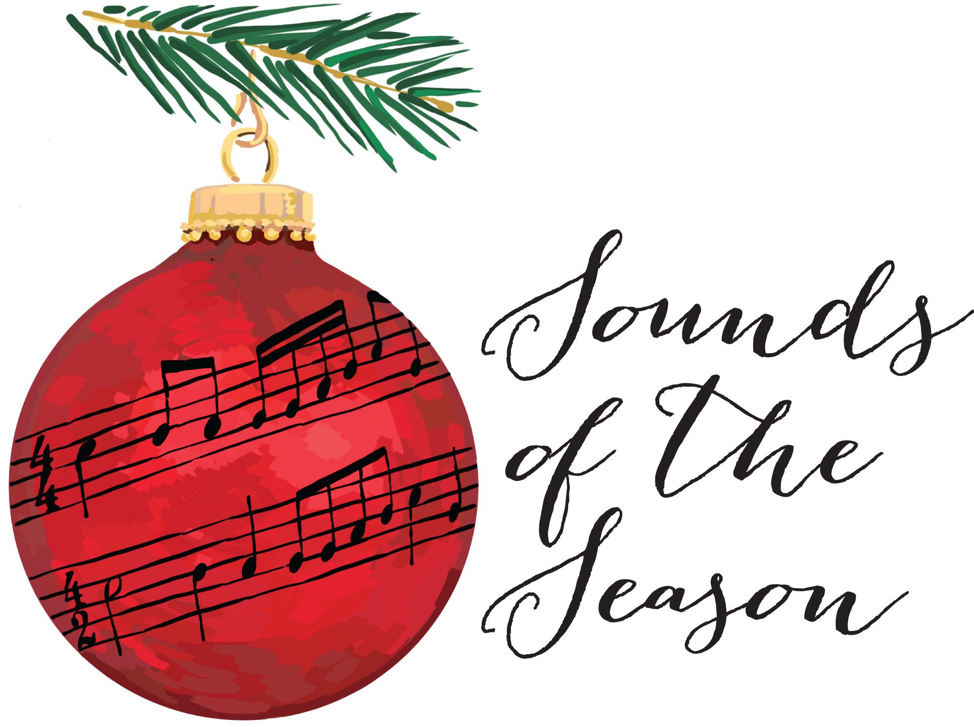 Image result for images of christmas music