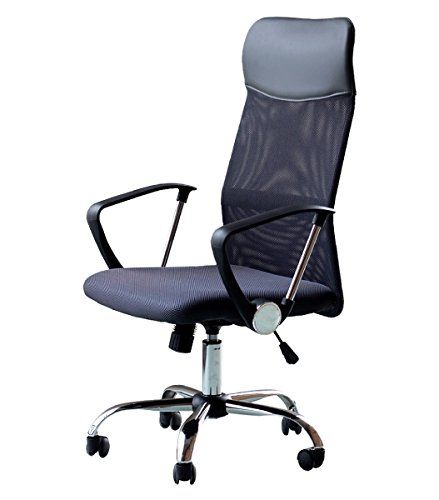 ebs high back office chair for computer desk task chair with arms