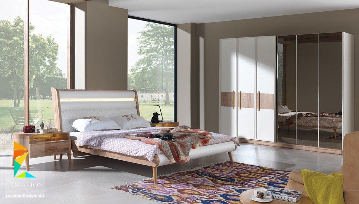 احدث تصاميم غرف نوم مودرن جرار 2019 2020 Bedrooms Bed