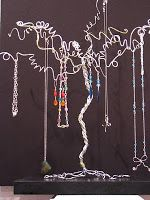 Shaped By Hand: Tree Jewelry Display Tutorial