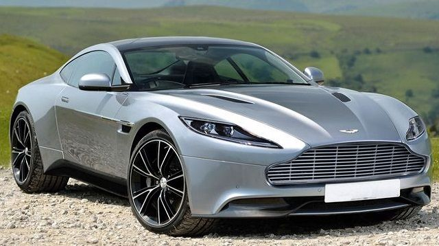 Aston Martin Vanquish Price Uscarsnewscom Pinterest - How much do aston martins cost