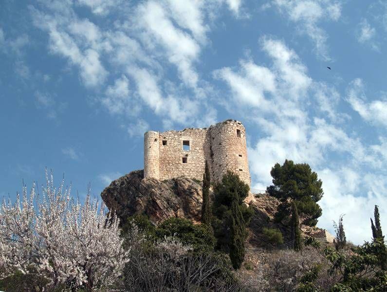 3 y 4 de octubre, Cambil y Huelma protagonistas en el Pabellón de al-Andalus y la Ciencia - Las Rutas de El legado andalusí