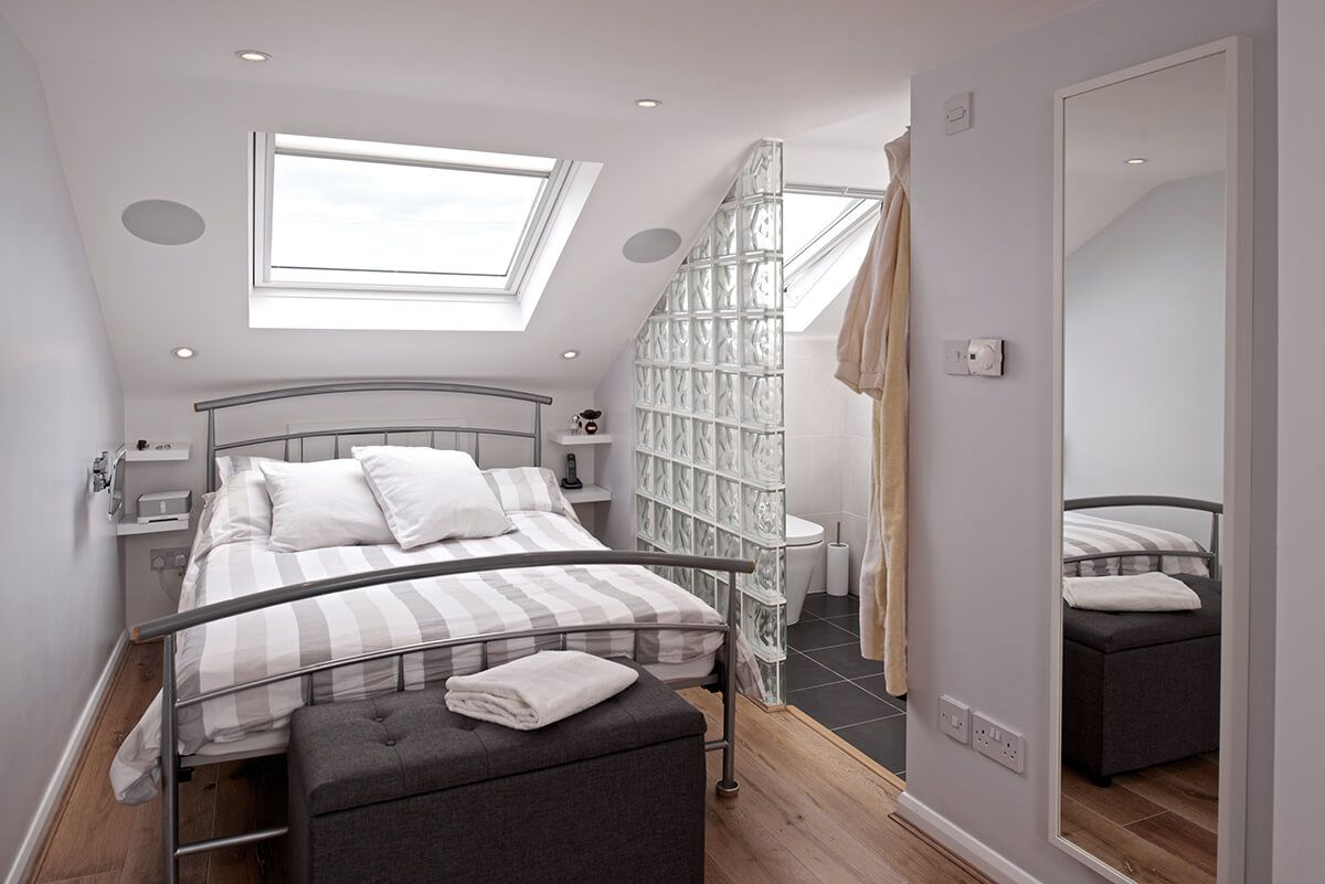 hipped dormer inside view - Google Search | Interior Architecture |  Pinterest | Dormer windows, Interior architecture and Upstairs loft