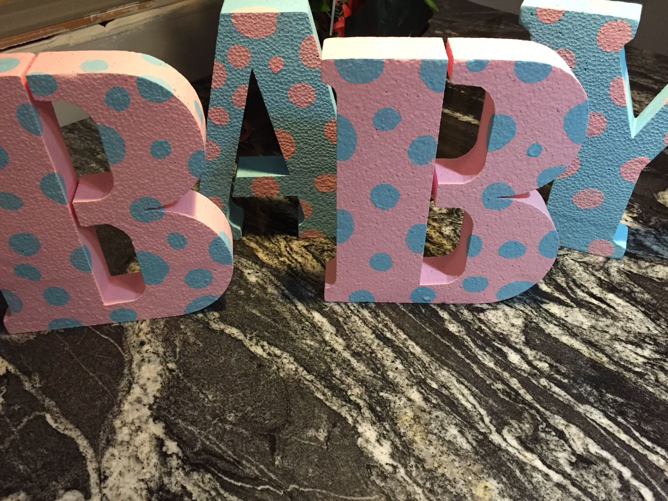Diy Gender Reveal Decorations On A Tight Budget Gender Reveal Decorations Gender Reveal Party Theme Gender Reveal Party