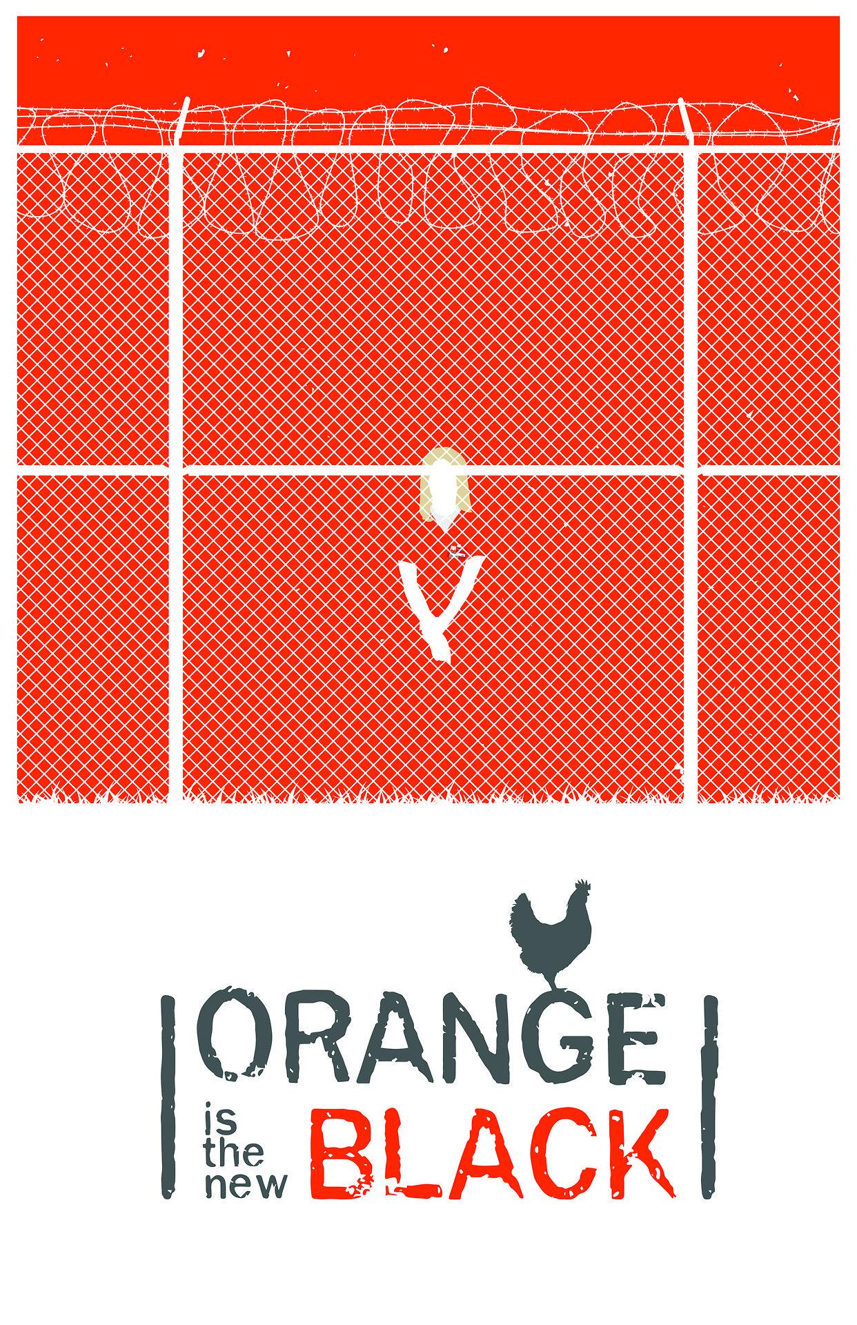 Orange iphone wallpaper tumblr - Orange Is The New Black Netflix Original Series Official Tumblr Oitnb So