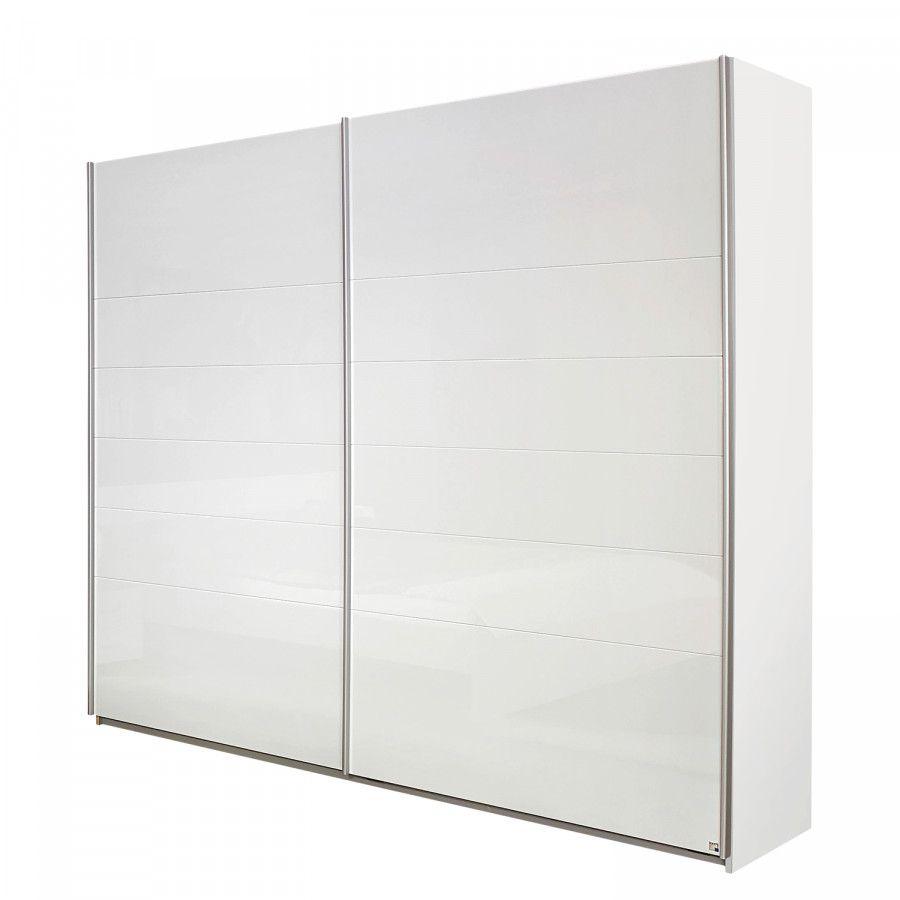 Kleiderschrank Weiß Mit Spiegel Und Schubladen