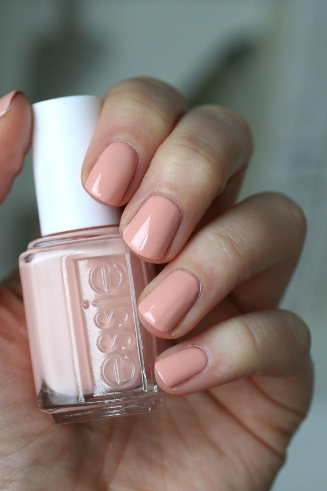 Essie Spring 2016 - Lounge Lover Collection | Essie Envy | nails ...