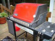 I Love Grilling Out On My Weber But Houston We Ve Got A Problem Weber Genesis Grill Grilling Gas Grill