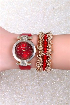 Exception ArmParty - Watch & Bracelet Combo #jewellery #accessories