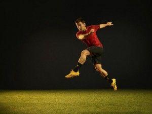 Sepatu Khusus Untuk Messi Dari Adidas Bola 365 Messi Lionel