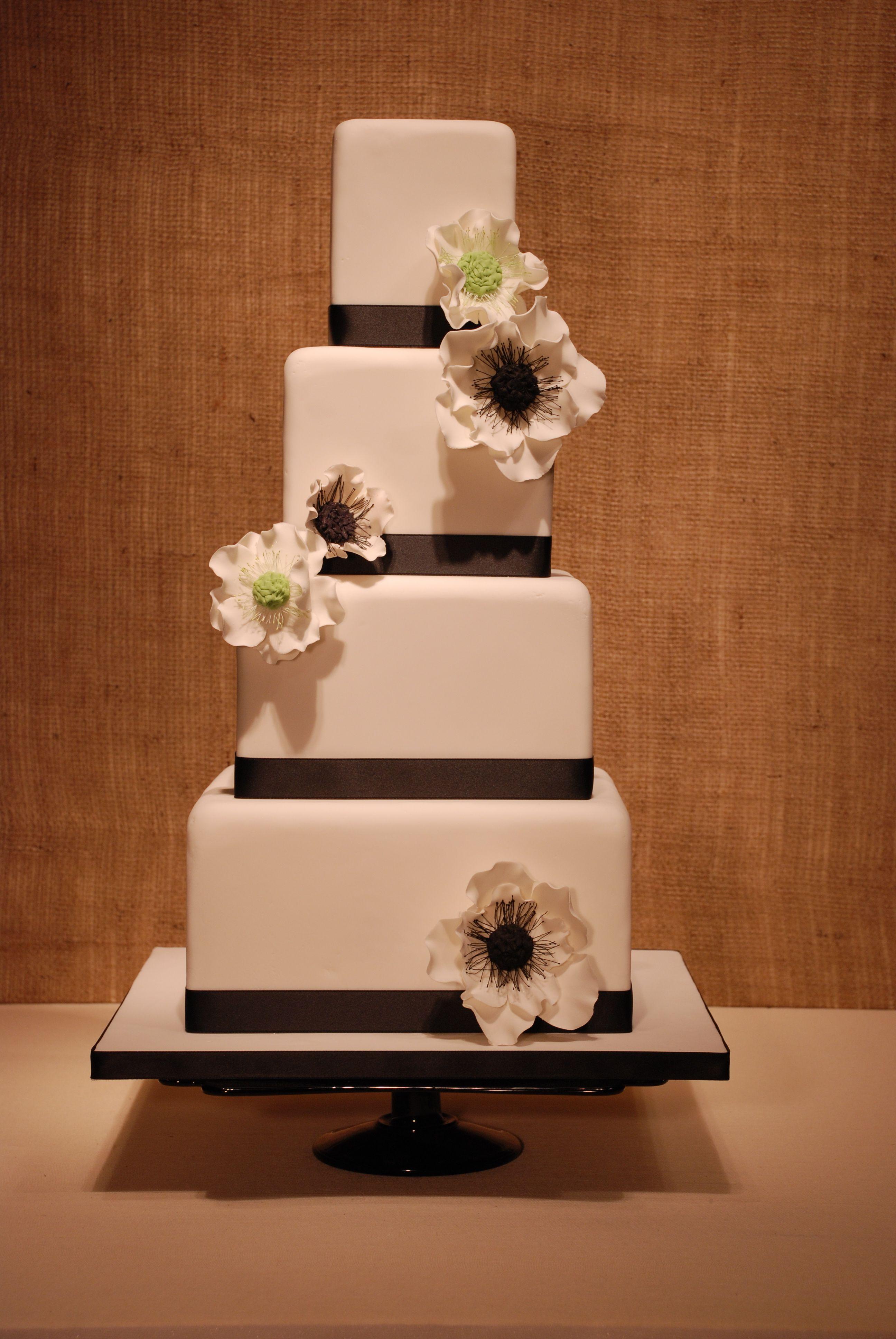 Simple wedding cake dream homeuwedding pinterest simple