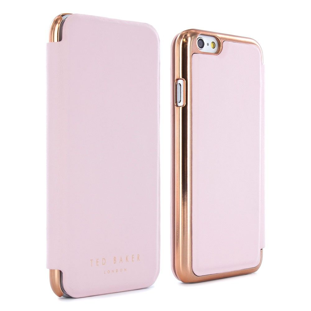 rose gold iphone 6 case