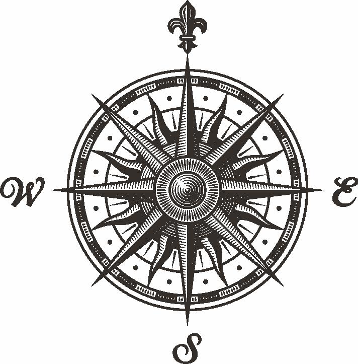 Pin Von Mervan Altinorak Auf Pusula Kompass Tattoo Manner Kompasstattoo Kompass Tatowierungs Design