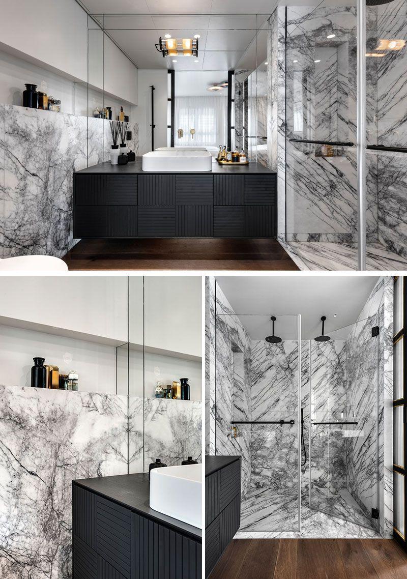 AVIRAM-KUSHMIRSKI Have Designed The Interiors Of A Penthouse ...