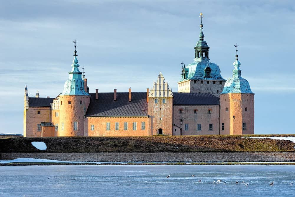 41 Best Swedish Castles Palaces And Manor Homes Photos Castle Manor House Home Photo