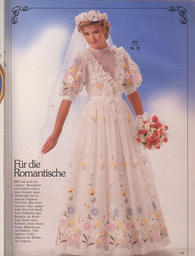 BURDA SPECIAL Brauntmode 1982 15/1982 | Vintage Fashion: 1981-1985 ...