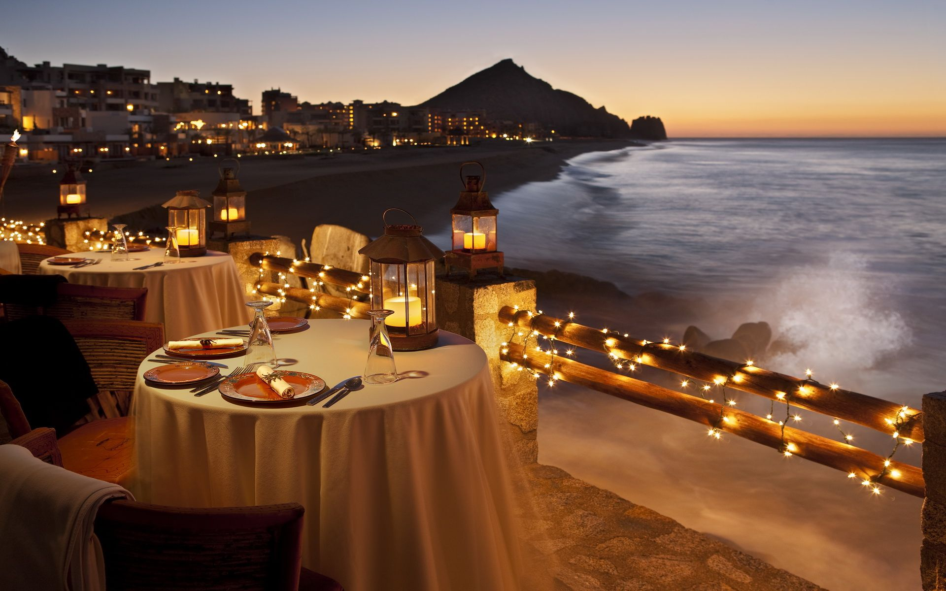 awesome Restaurant hd