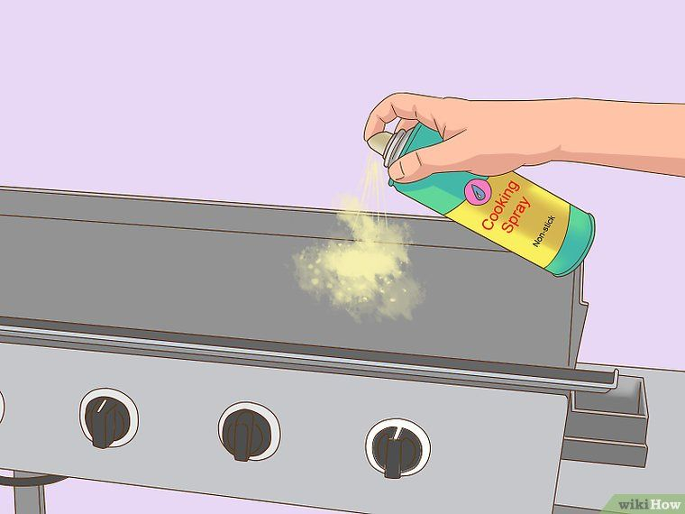 How to season a blackstone griddle 13 steps with
