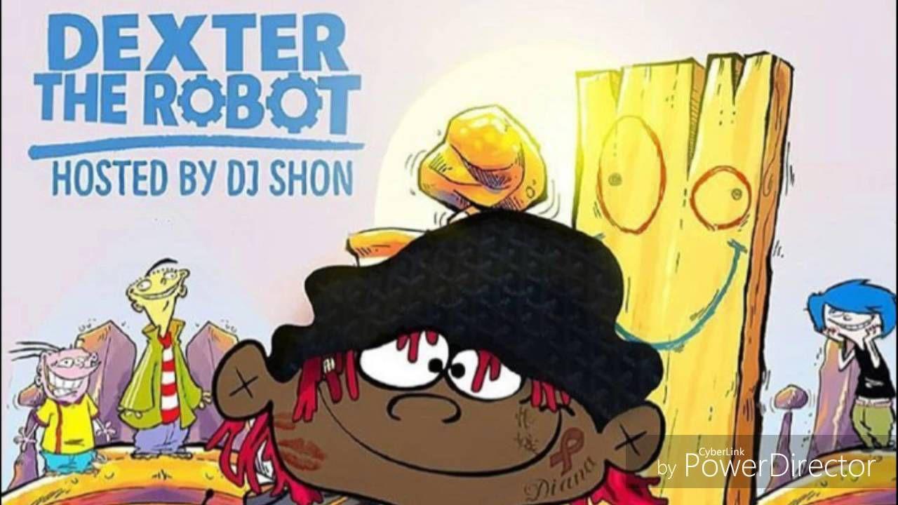 Dexter Aka Famous Dex - Lay Low ( Official Audio )