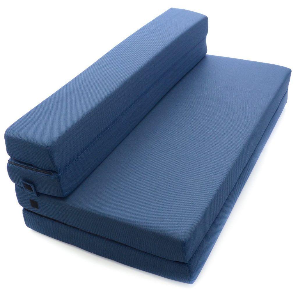 - Tri Fold Sofa Bed Mattress Folding Mattress, Mattress Sofa, Foam