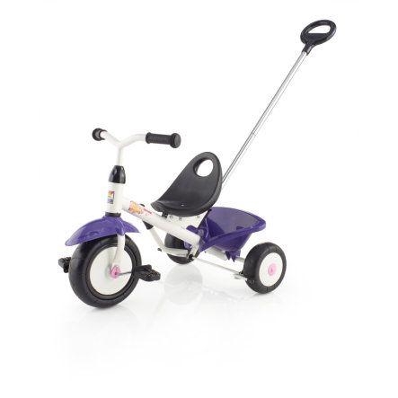 KETTLER Dreirad Funtrike Pablo 0T03025-0030 bei babymarkt.de - Ab 20 € versandkostenfrei ✓ Schnelle Lieferung ✓ Jetzt bequem online kaufen!