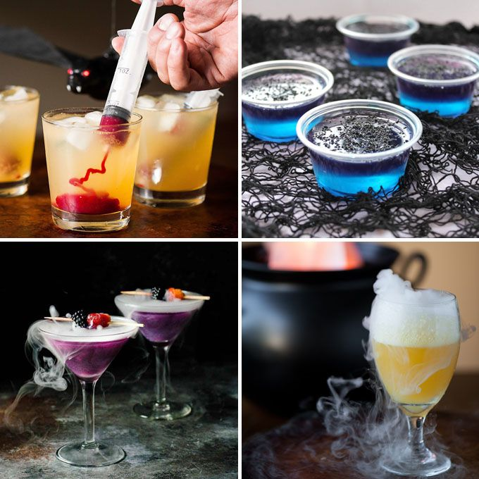 halloween drinks make every halloween party an event to remember from halloween alcoholic drinks for
