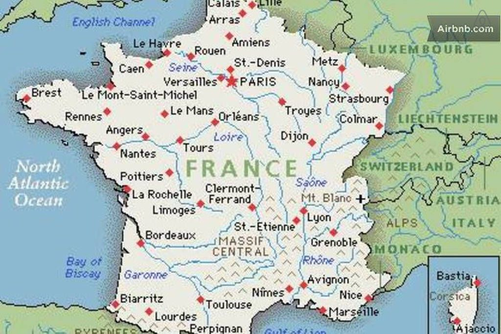Nuites Toulouse 1 ou 23 pers Location chez lhabitant