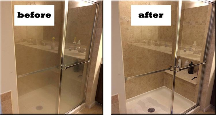 Learn How To Remove Black Mold From Shower Silicone Sealant Clean Shower Doors Shower Doors Clean Black Mold