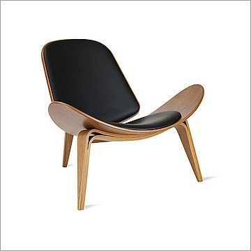 Wegner: Style Shell Chair Reproduction   ModernClassics.com