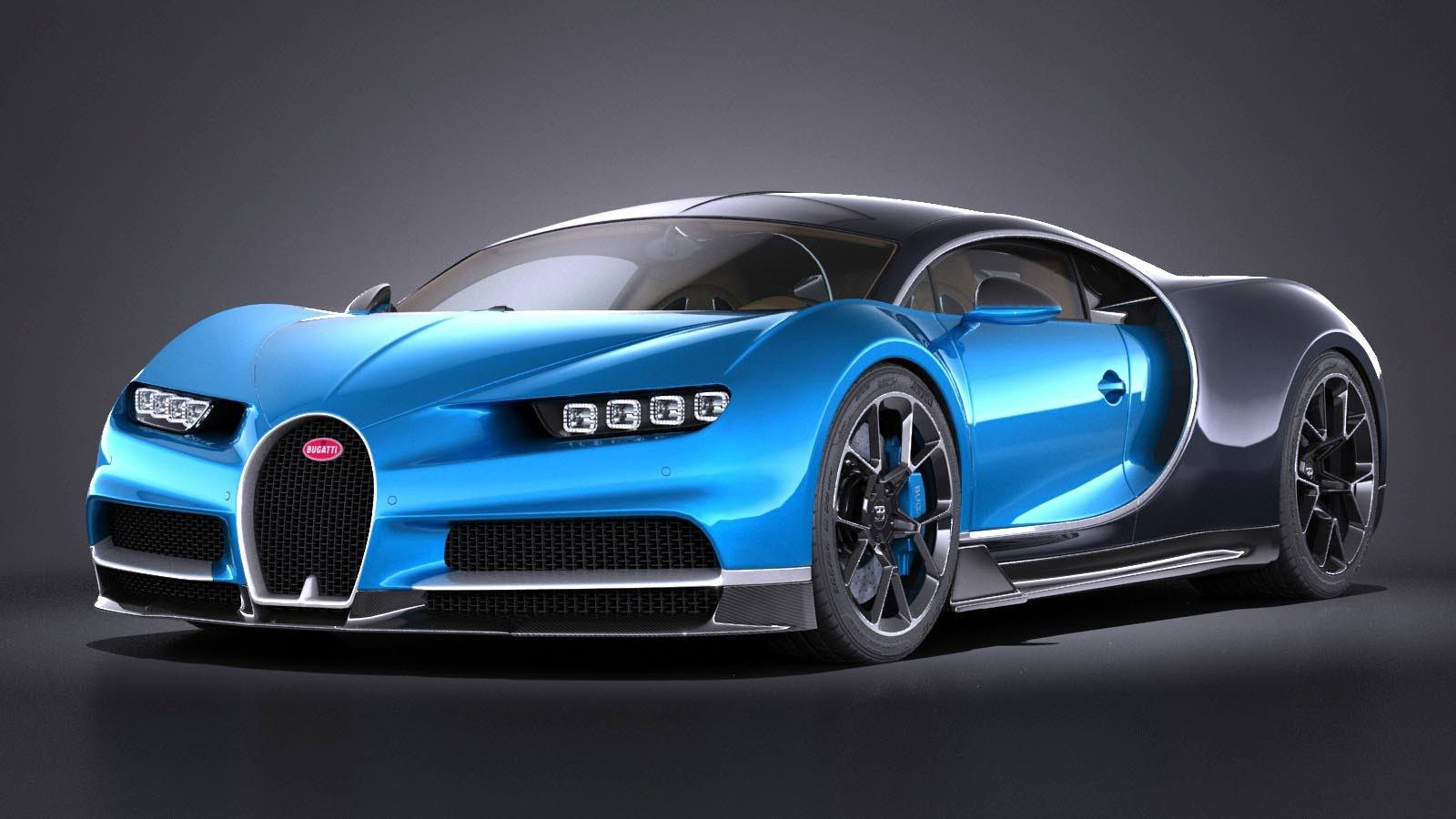 2019 Bugatti Chiron Engine Performance Price And Release Date Car