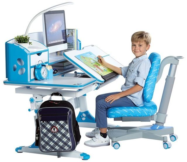 Source Kids Reading Table And Chairs HY E120 For Children On M.alibaba.