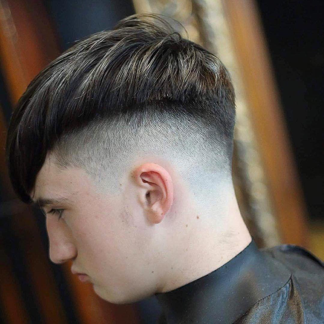 Awesome modern caesar haircut designs bringing back the vintage
